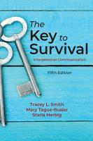 The Key to Survival PDF