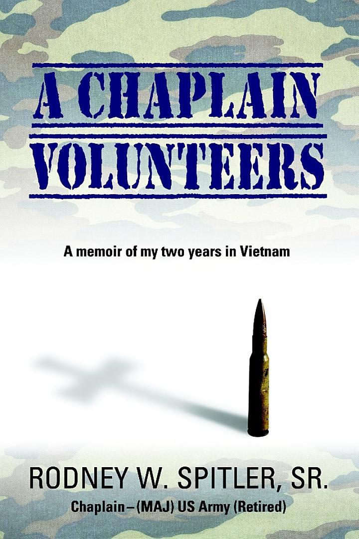 A Chaplain Volunteers