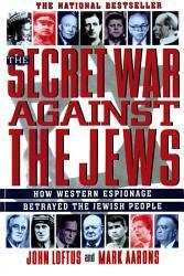 The Secret War Against The Jews Book PDF
