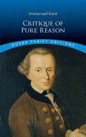 Critique of Pure Reason PDF