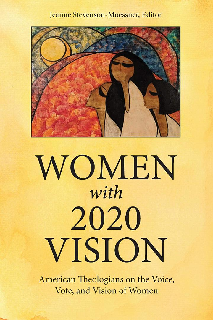 Women with 2020 Vision