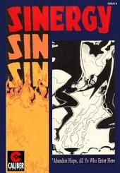Sin Eternal: Return to Dante's Inferno #4