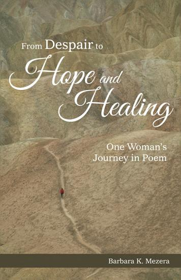 From Despair To Hope And Healing PDF