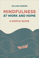 Mindfulness at Work and Home PDF