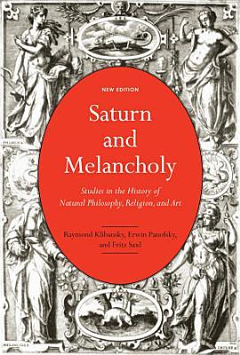 Saturn and Melancholy PDF