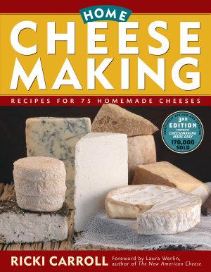Home Cheese Making PDF