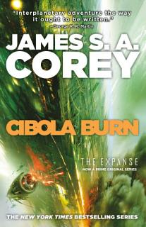 Cibola Burn Book
