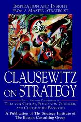 Clausewitz On Strategy Book PDF