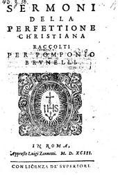 Sermoni della perfettione christiana ...