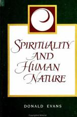 Spirituality and Human Nature