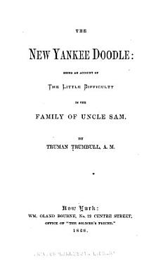 The New Yankee Doodle PDF
