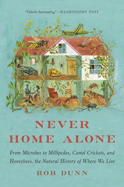 Download Never Home Alone Book