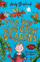 The Boy Who Grew Dragons PDF
