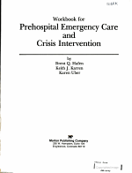 Prehospital emergency care and crisis intervention PDF