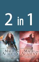 Magic Academy 1 2    Das erste Jahr   Die Pr  fung  2in1 Bundle  PDF