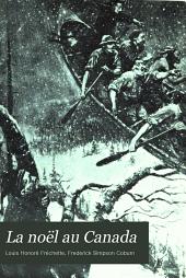 La Noël au Canada: contes et récits