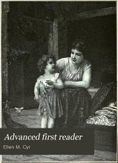 Cyr's Advanced First Reader