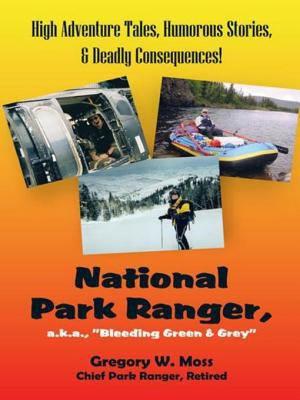 National Park Ranger  a k a    Bleeding Green   Grey  PDF