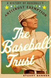 The Baseball Trust PDF