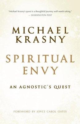 Spiritual Envy