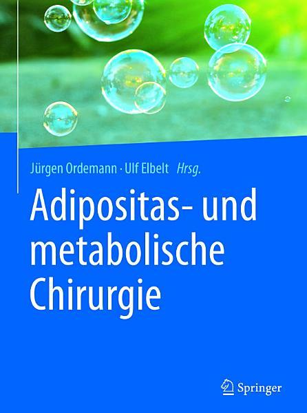 Adipositas  und metabolische Chirurgie PDF