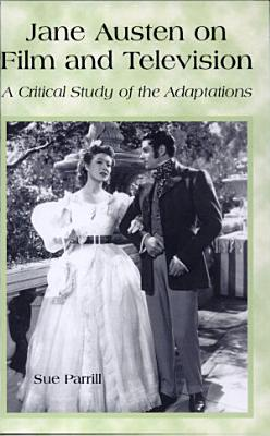 Jane Austen on Film and Television PDF