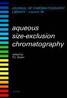 Aqueous Size Exclusion Chromatography PDF