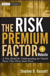 The Risk Premium Factor