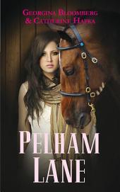 Pelham Lane - Tome 1: Zara