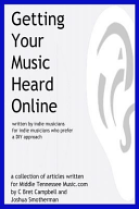 Getting Your Music Heard Online