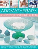 Aromatherapy Book