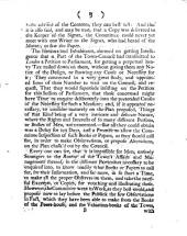 Memorial Containing the Reasons for Opposing (by All Lawful Means) the Imposition, at this Time, of a Poors-rate on the City of Edinburgh, by Authority of Parliament; ... By a Committee of Heritors, ...