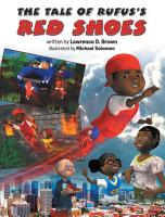 The Tale of Rufus   s Red Shoes PDF