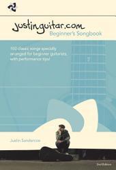 Justinguitar.com Beginner's Songbook