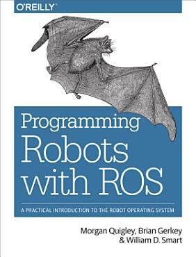 Programming Robots with ROS PDF