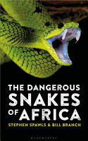 The Dangerous Snakes of Africa PDF