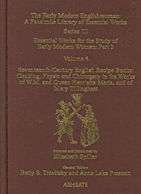 Seventeenth-century English Recipe Books