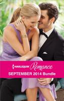 Harlequin Romance September 2014 Bundle PDF