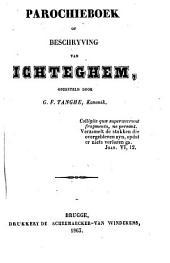 Parochieboek van Ichtegem