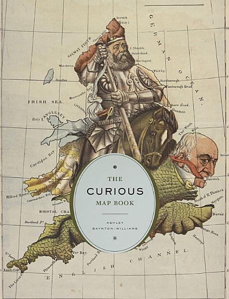 Download The Curious Map Book Book