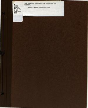 Bolet  n A  reo PDF