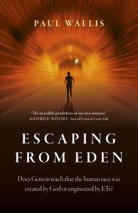 Escaping from Eden Book