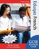 Eduqas GCSE Revision Guide French
