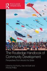 The Routledge Handbook of Community Development PDF