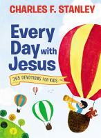Every Day with Jesus PDF