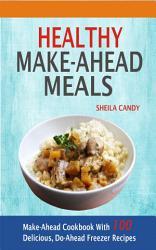 Healthy Make Ahead Meals Book PDF
