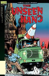 Vertigo Verite: The Unseen Hand (1996-) #4