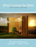 What s Inside the Bible PDF