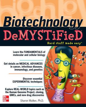 Biotechnology Demystified PDF