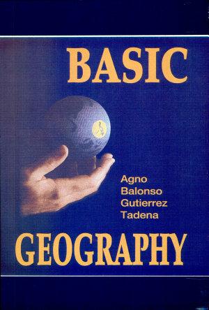 Basic Geography PDF